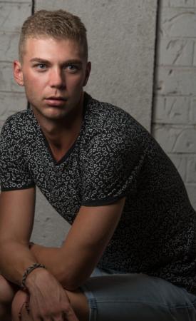 Jake Boswell